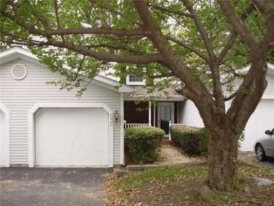 234 Amber Lane, East Stroudsburg, PA 18301 - MLS#: 593746