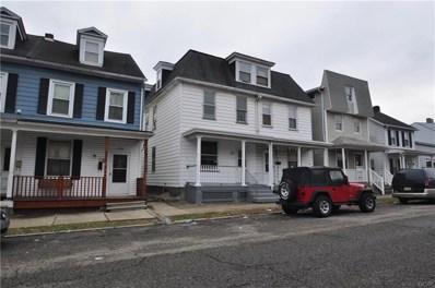 1514 Washington Street, Easton, PA 18042 - MLS#: 593775