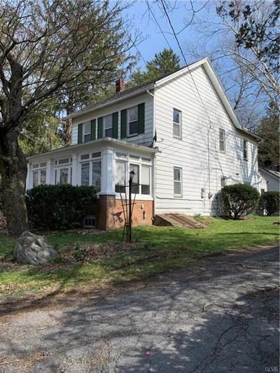 414 Richmond, Bangor, PA 18013 - MLS#: 593914