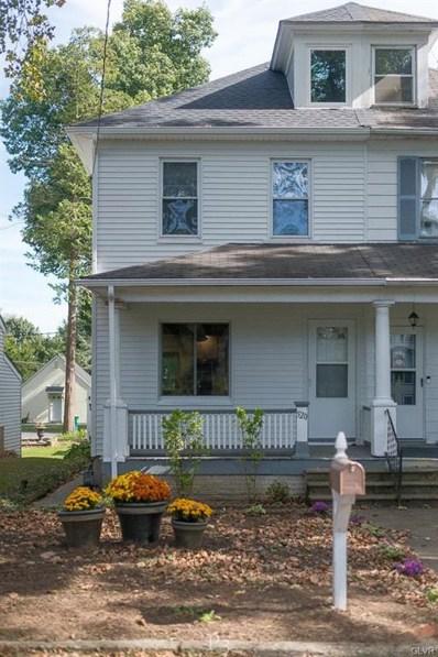 520 S Greenwood Avenue, Palmer Twp, PA 18045 - MLS#: 593968