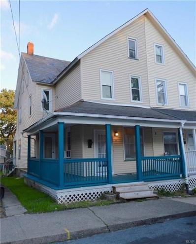 61 N 4Th Street, Bangor, PA 18013 - MLS#: 594126