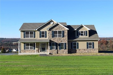 205 Bryan Drive, Polk Twp, PA 18058 - MLS#: 594152