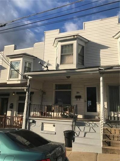 31 E Cumberland Street, Allentown, PA 18103 - MLS#: 595171