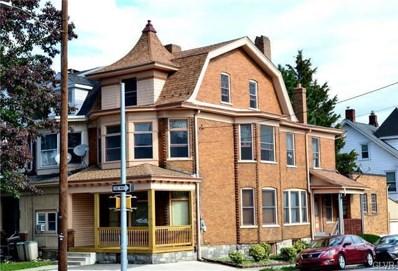 802 Linden Street, Bethlehem, PA 18018 - MLS#: 595212