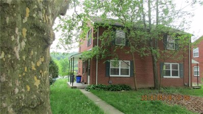232 Palmer Street, Easton, PA 18042 - MLS#: 595237