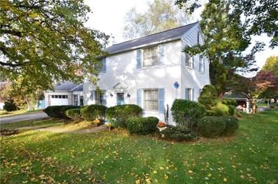 2449 W Livingston Street, Allentown, PA 18104 - MLS#: 595258