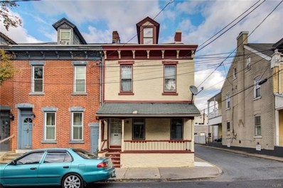 425 N 10th Street, Allentown, PA 18102 - MLS#: 595300