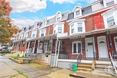 860 N 8th Street, Allentown, PA 18102 - MLS#: 595304