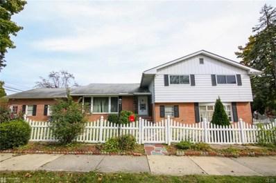 707 N 24Th Street, Allentown, PA 18104 - MLS#: 595316