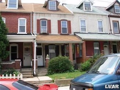 512 N 4th Street, Allentown, PA 18102 - MLS#: 595440