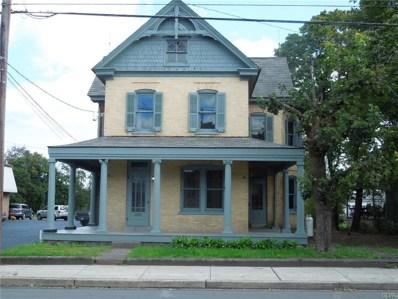 320 Main Street, Red Hill, PA 18076 - MLS#: 595458