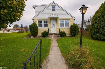 5179 Garfield Avenue, Whitehall, PA 18052 - MLS#: 595470