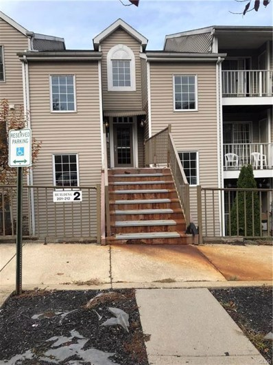 209 Canal Park, Easton, PA 18042 - MLS#: 595722