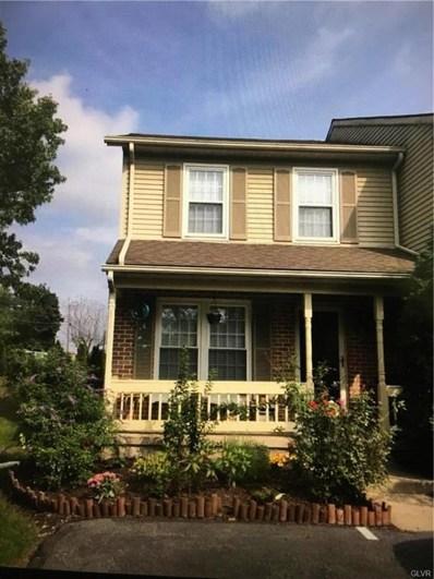 579 Ponds Edge Lane, Allentown, PA 18104 - MLS#: 595791