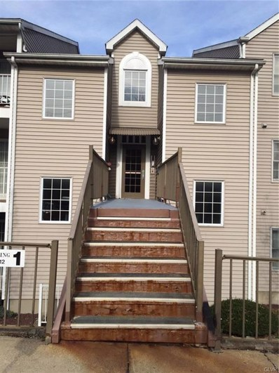 104 Canal Park, Easton, PA 18042 - MLS#: 596037
