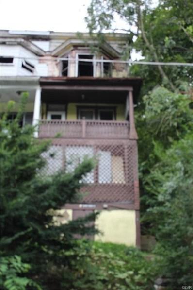 1 E High Street, Nesquehoning, PA 18240 - MLS#: 596222
