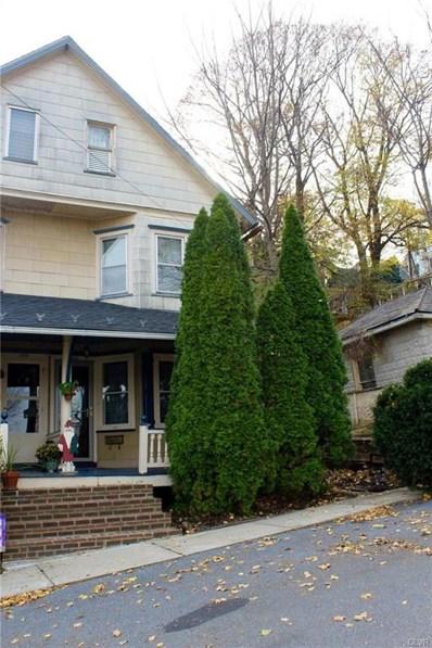 226 Walnut Street, Bangor, PA 18013 - MLS#: 596340