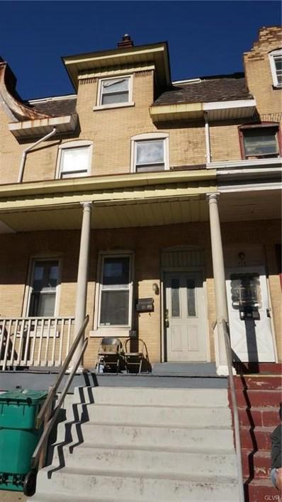 717 Broadway, Bethlehem, PA 18015 - MLS#: 596343