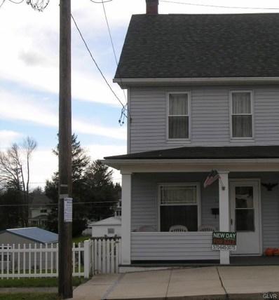 123 E Holland Street, Summit Hill, PA 18250 - MLS#: 596379