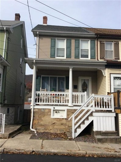 64 W Rhume Street, Nesquehoning, PA 18240 - MLS#: 596403