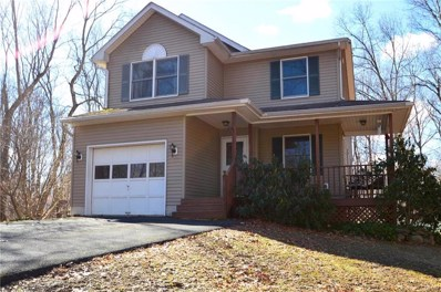 54 Crown Point Drive NORTH, East Stroudsburg, PA 18302 - MLS#: 596408
