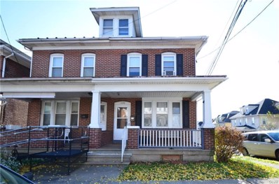 1450 Ferry Street, Easton, PA 18042 - MLS#: 596452