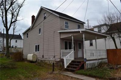 351 W Mill Street, Nesquehoning, PA 18240 - MLS#: 596566