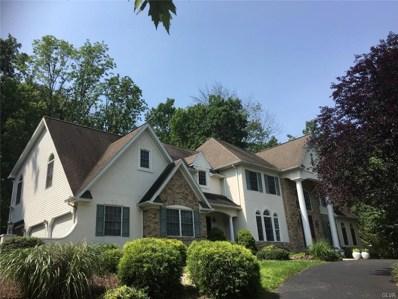 4642 Brookridge Drive, Center Valley, PA 18034 - MLS#: 596607