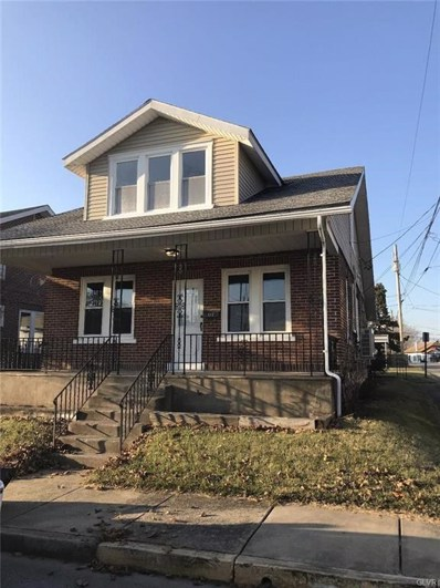 517 Seem Street, Emmaus, PA 18049 - MLS#: 596636