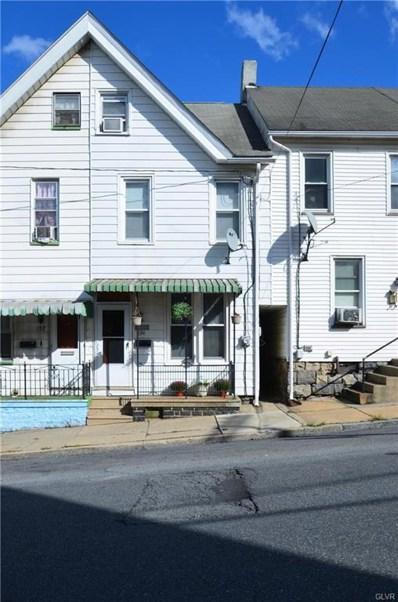 134 S 11th Street, Easton, PA 18042 - MLS#: 596759