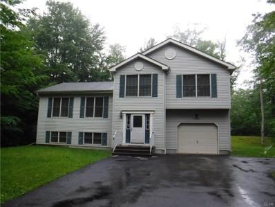 105 Remington Circle, Coolbaugh Twp, PA 18466 - MLS#: 596780