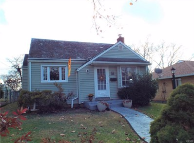 2044 W Highland Street, Allentown, PA 18104 - MLS#: 596784