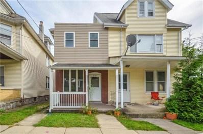 2138 Freemansburg Avenue, Easton, PA 18042 - MLS#: 596924