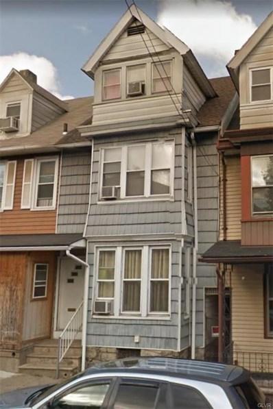 145 S 12Th Street, Easton, PA 18042 - MLS#: 596935