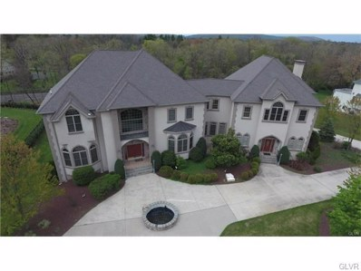 2175 Augusta Drive, Center Valley, PA 18034 - MLS#: 597039
