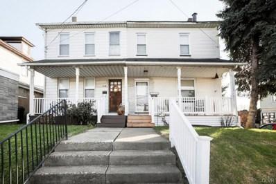 2150 Butler Street, Easton, PA 18042 - MLS#: 597129
