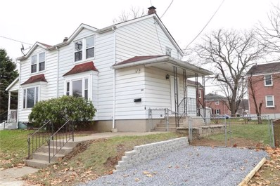 106 Grant Street WEST, Easton, PA 18042 - MLS#: 597192