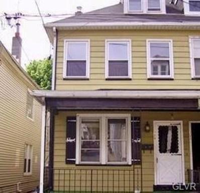 720 Pearl Street, Easton, PA 18042 - MLS#: 597350