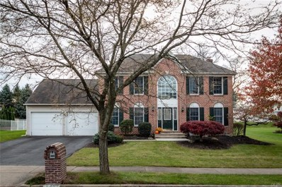 2218 Goldenrod Drive, Macungie, PA 18062 - MLS#: 597354