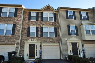 122 Knollwood Drive, Williams Twp, PA 18042 - MLS#: 597439