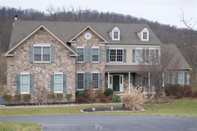 40 Woodside Drive, Williams Twp, PA 18042 - MLS#: 597544