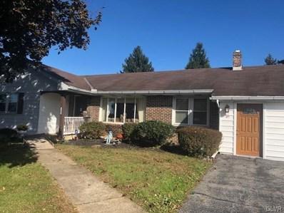 1305 Mitman Road, Easton, PA 18040 - MLS#: 597548