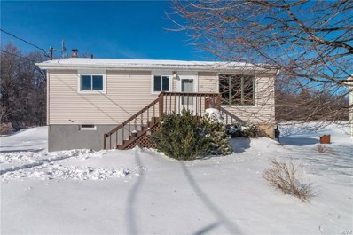 1223 Cambell Way, Coolbaugh Twp, PA 18466 - MLS#: 598029