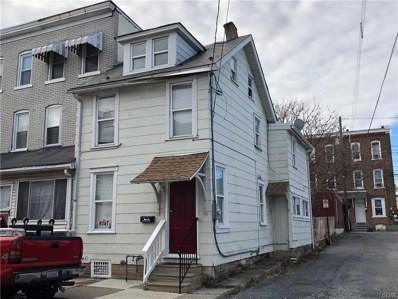 534 N Lumber Street, Allentown, PA 18102 - MLS#: 598102