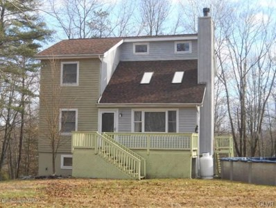 1010 Acorn Lane, East Stroudsburg, PA 18302 - MLS#: 598251