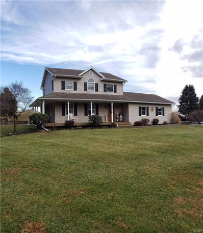 55 Orchard Road, Mount Bethel, PA 18343 - MLS#: 598408