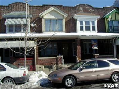 627 N 8th Street, Allentown, PA 18102 - MLS#: 598447