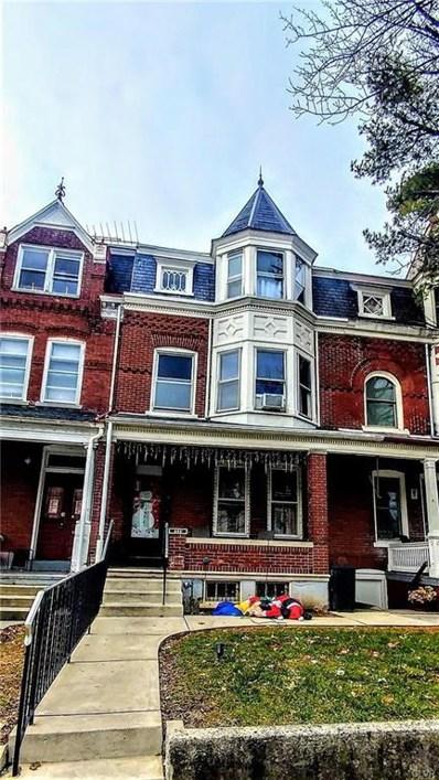 444 N 6Th Street, Allentown, PA 18102 - MLS#: 598502