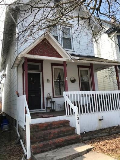 131 South Street, Jim Thorpe, PA 18229 - MLS#: 598505