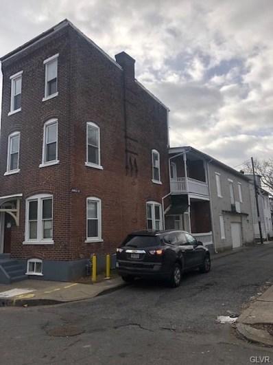 714 N Lumber Street, Allentown, PA 18102 - MLS#: 598571